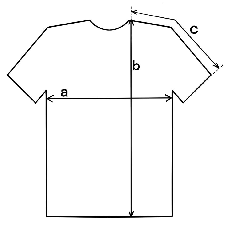 uniformy szkolne - instrukcja mierzenia
